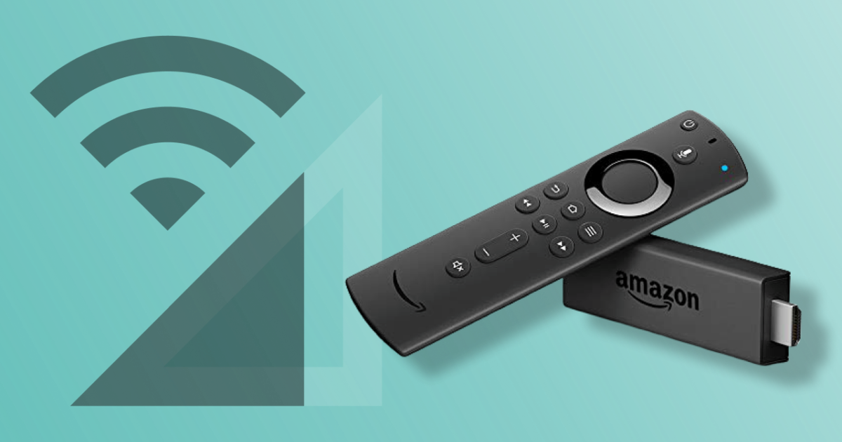 Top 4 Ways to Reduce Fire TV Stick Data Usage