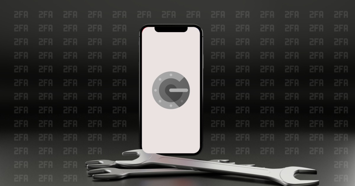 Top 5 Ways to Fix Google Authenticator Not Working on iPhone
