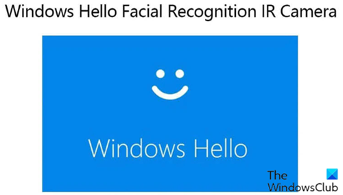 Windows Hello Facial Recognition setup not working in Windows 10