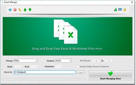New Excel Combining Utility Merges Excel Worksheets and Files in Bulk
