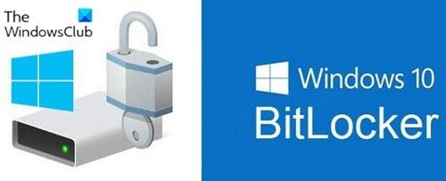3 quick ways to change BitLocker PIN in Windows 10