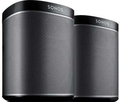 How to stream music from computer to Sonos speakers