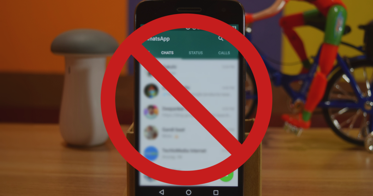Top 3 Ways to Fix Unfortunately WhatsApp Has Stopped Error on Android