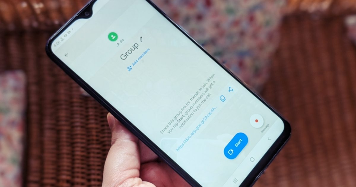 What Are Google Duo Group Invite Links and How to Use Them