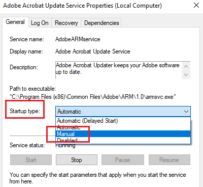 What is Adobe_Updater.exe on my Windows 10 PC? Should you remove it?