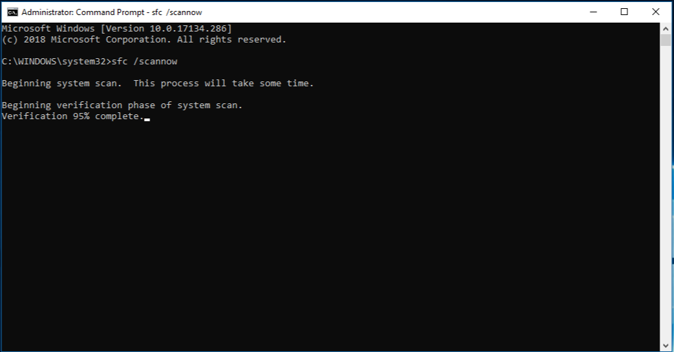 [FIXED] 0x87e107f9 Xbox One Error on Windows 10