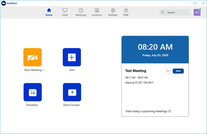 How to use JioMeet video conferencing app – Features and Drawbacks
