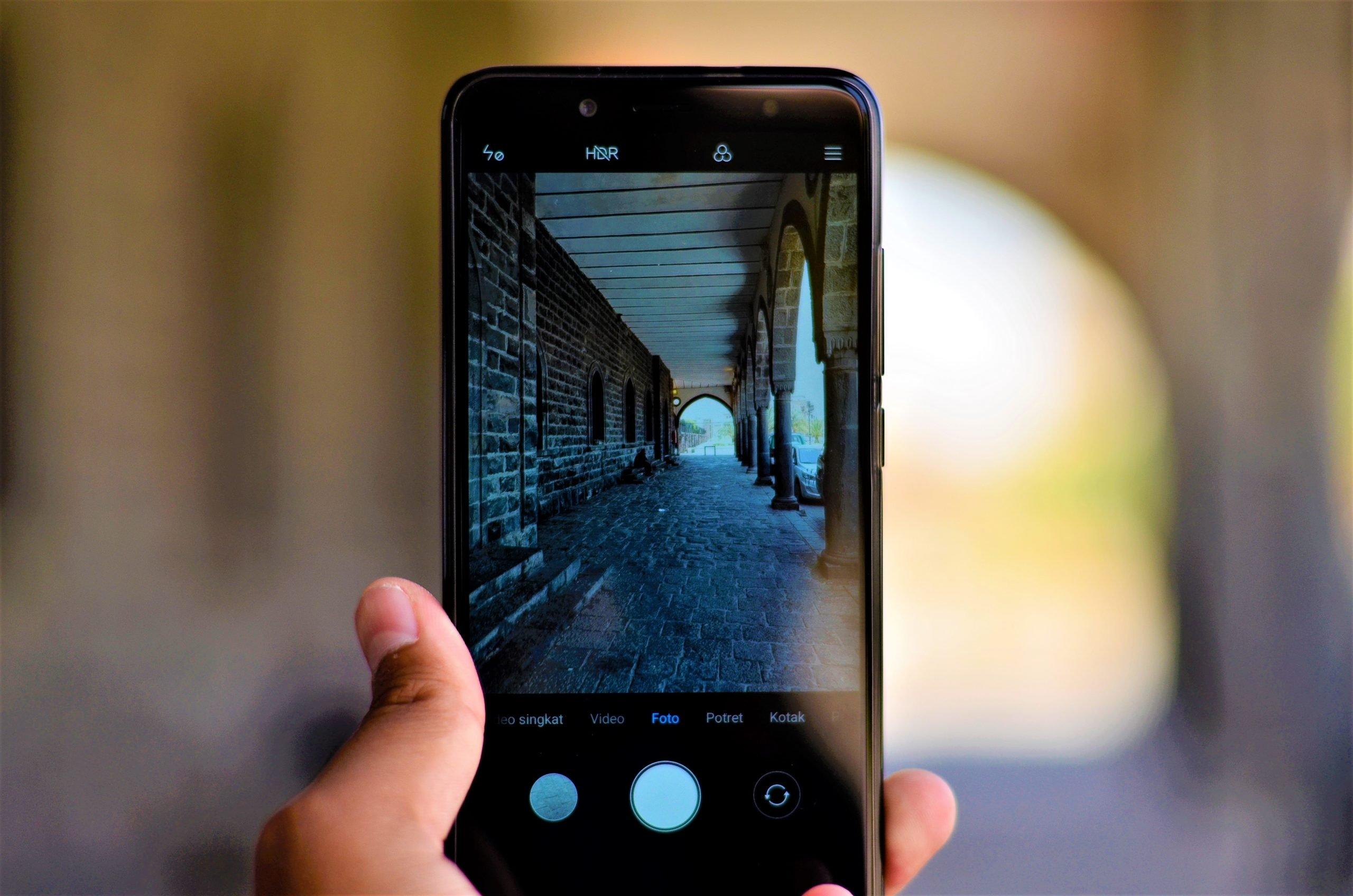 Xiaomi Redmi 9 with Quad Cameras Reviews