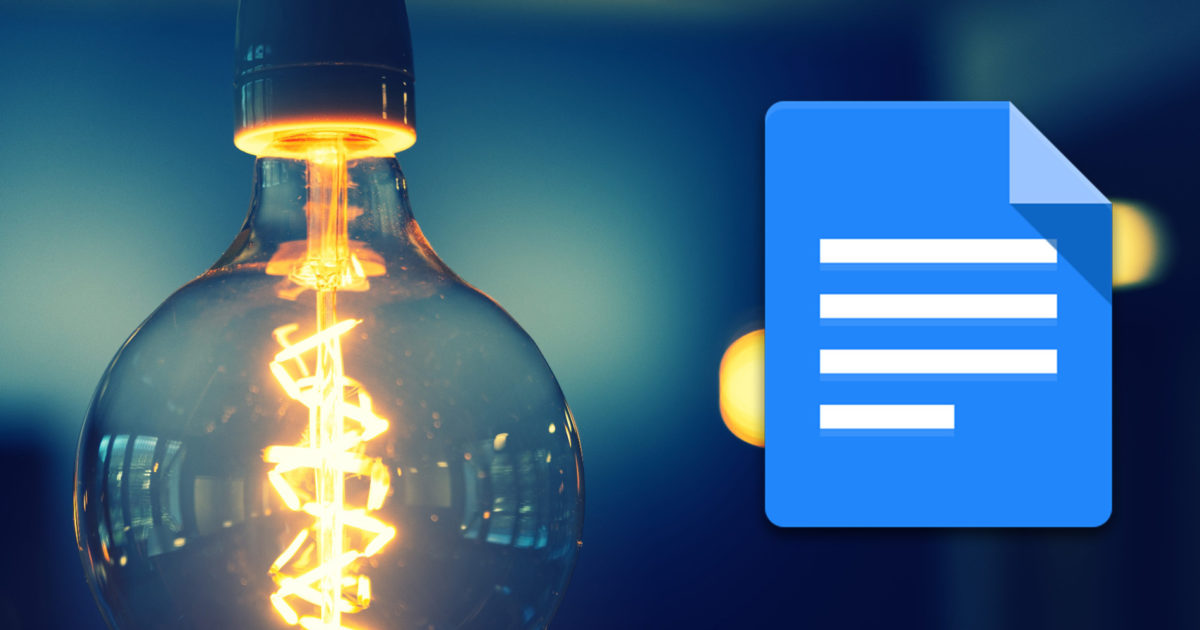 Top 3 Ways to Use Google Docs in Dark Mode on Chrome