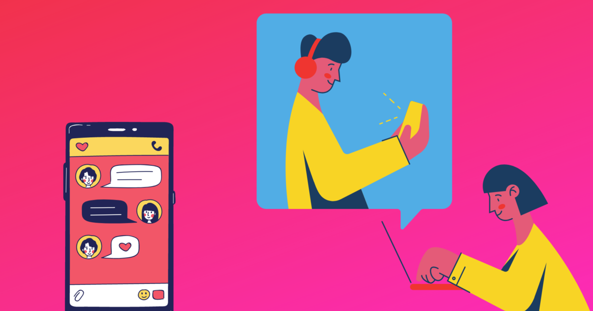 5 Best Messaging Apps That Work Without Phone Number for Chatting