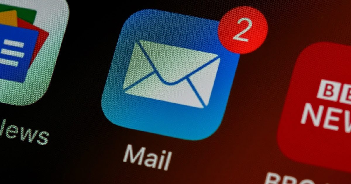 6 Best Fixes for Cannot Get Mail Error on iPhone and iPad