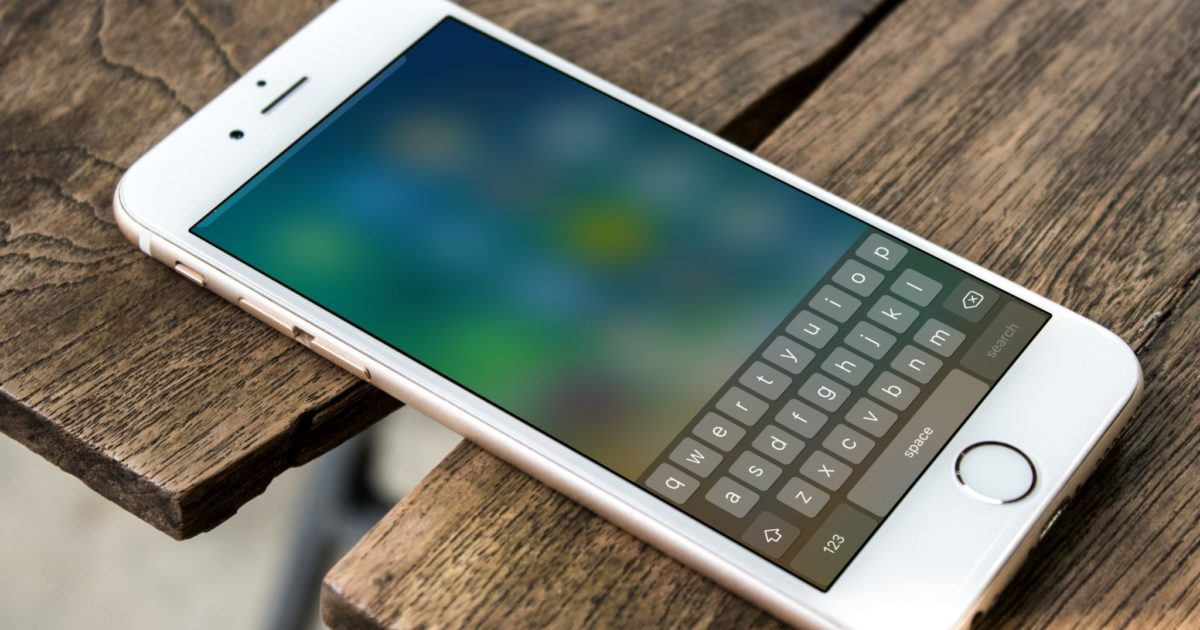 Top 7 Ways to Fix iPhone Keyboard Not Showing Up