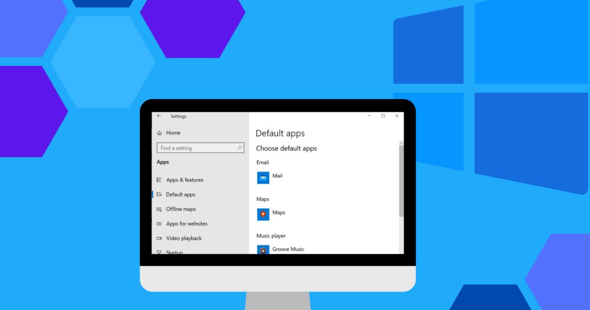 Top 9 Ways to Fix Unable to Change Default Programs in Windows 10